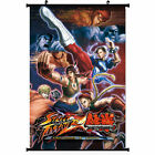 14131 Street Fighter V Wall Poster All Characters UK