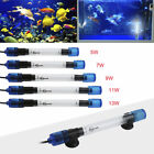 UV Germicidal For Aquarium Ultraviolet Sterilizer Lamp Submersible Diving Use TY