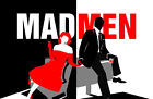 15770 Mad man TV Show Wall Print POSTER UK