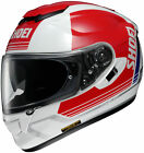 Shoei GT-Air Decade Graphic TC-1 Full Face Helmets