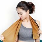 Running Jogging Gym Ice Cold Enduring Summer Sweat Chilly Pad Cooling Towel