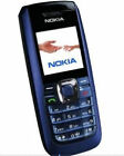 NEW NOKIA 2610 UNLOCKED MOBILE PHONE BLACK PINK WHITE and  BLUE Colours