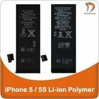 iPhone 5 / 5S Batterie de Remplacement Replacement Battery Vervangende Batterij