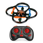 2.4G 6-Axis Gyroscope RC Quadcopter Drone Mini Remote Control UFO Toy Gift Black