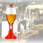 Colorful Beer Machine Ice Tube Wine Juice Soda Water for Party 1.5L 2L