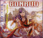 BONRUD Save Tomorrow + 1 JAPAN CD Melodic U.S. Hard Rock Keith Olsen Whitesnake