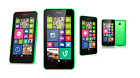 Brand New Nokia Lumia 635 Unlocked Wifi GPS 8GB 4G LTE Windows Smartphone