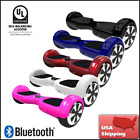 Bluetooth UL2272 Hoverboard 65 Self Balancing Wheel Electric Scooter free bag