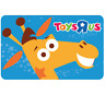 $50 Toys R Us Gift Card Email Delivery 40