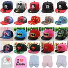 Baby Bowknot Beanie Cap Kid Girls Boys Hat Snapbacks Sport Outdoor Baseball Cap
