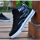 2017 Men's Casual High Top Sport Sneakers Casual Athletic Running Shoes