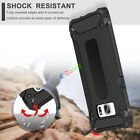For Huawei & Samsung & LG Shockproof Hybrid Protective Case Cover Rugged Armor