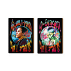 YG eshop / G-Dragon - WOODEN POSTCARD  Official Goods