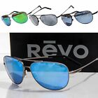 NEW REVO WINDSPEED POLARIZED SUNGLASSES Choose Your Color CRYSTAL Glass Lens