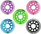 New Colors - Atom Poison Savant Skate Wheels Set of 8