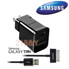 "USA Travel Wall Charger Cable for 7/8.9/10.1"" For Samsung Galaxy Tab 2 Tablet фото"