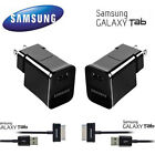 """USA Travel Wall Charger Cable for 7/8.9/10.1"""" For Samsung Galaxy Tab 2 Tablet"""