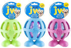 JW Pet Crackle Heads Cuz Dog Toy FREE SHIPPING