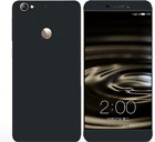 Le 1S skins black matte front back skin (CO)