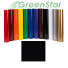 "24"" x 10YD Roll GreenStar Sign Vinyl For Banners Decals Windows Lettering 3mil"