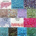 Free Shipping 4 MM Genuine Swarovski 2X Aurore Boreale Bicones 432 Pieces(AB)