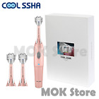 Cool SSha 7D Premium Auto Toothbrush Korea Technology - 3 Color
