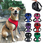 PetRus Pet Control Harness for Dog & Cat Soft Mesh Walk Collar Safety Strap Vest