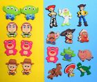 Toy Story   Shoe Charms Kids Sets for fits Jibbitz Clogs Crocs Wristbands