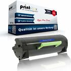 alternativo Cartuccia di Toner per Lexmark 502H stampante xl-office Plus Serie