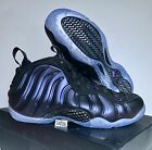Nike Air Foamposite One Eggplant Varsity Purple and Black Foams 314996 008 Size