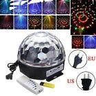 Mini RGB DJ Club Disco KTV Party Bar LED Ball Laser Projector Stage Effect Light