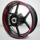 Motorcycle Rim Wheel Decal Accessory Sticker for Triumph Daytona 675R $86.7 USD on eBay