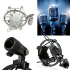 46mm Mic Shock Mount Stand Holder Mount Clips for Studio Sound Recordings
