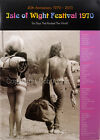 Isle of Wight Festival 1970 Poster Memorabilia Bands Rock History The Who Doors