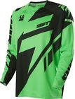 RARE SHIFT FACTION JERSEY CHAD REED L.E. MAINLINE DAY GLO GREEN $39.99 ALL SIZES