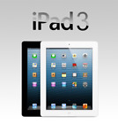 Apple iPad 3RD Generation,16,32 or 64GB Fully functional A,B or C Grade  <br/> Back to School Special*Warranty*Free Shipping.