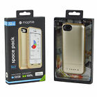 Genuine Mophie iPhone 5/5S/SE 32GB External Storage Battery Charger Case Cover