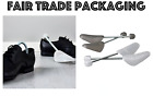 Ikea Omsorg Plastic Shoes Trees for Men/Women Grey & White Available