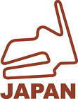 2 X Motorcycle Racing Circuits 2014 - Motegi Japan JPN - colours normal/reverse