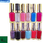 L'Oreal Colour Riche Nail Varnish/ Polish, Variety Of Shades Available. 5ml