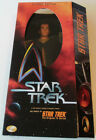 "STAR TREK: CAPTAIN CHRISTOPHER PIKE 12"" FIGURE (Playmates • 1999)"
