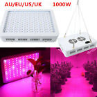 Hot Full Spectrum LED Grow Light for Medical Plants Veg & Bloom Indoor 1000W GW