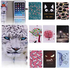 For Apple Ipad Mini 1 2 3 4 Luxury Pattern Leather Protective Cover Case Skin