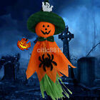 Halloween Ghost Hangings Indoor Outdoor Halloween Party Decorations New CA
