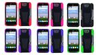 Hybrid Case Cover for ZTE Majesty PRO LTE Z798BL Z799VL Majesty Pro Plus Z899VL