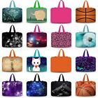 """14"""" 14.1"""" Laptop Notebook Sleeve Bag Case Cover For Toshiba HP Dell IBM ASUS PC"""