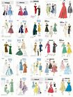 Внешний вид - Vogue Butterick Sewing Patterns Retro Vintage 1950's Dresses Jackets Coat Gowns