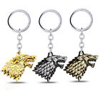 Hot Sale New Dragon Pendant Necklace House Stark Winter Coming Game of Thrones