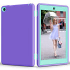 "U.S Shockproof Hybrid Case Cover Skin For 8"" Amazon Kindle Fire HD 8 Tablet 2017"