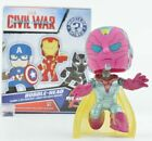 Funko Captain America Civil War  Mystery Minis You Pick From 2016